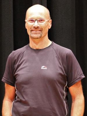 Joe Barbisch