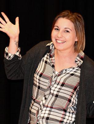 Sarina Schoch