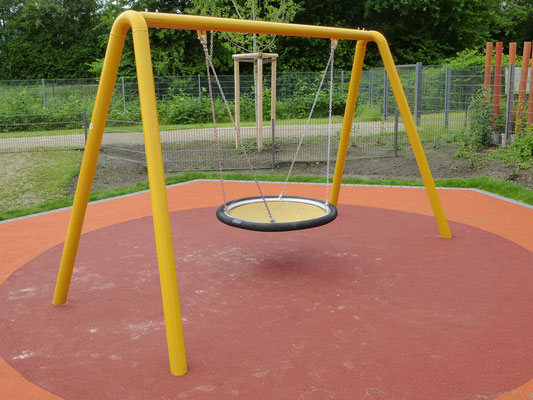 Vogelnestschaukel Kalotta Swing