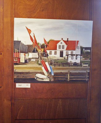 Galleri Stationen i Mölle 2010-2
