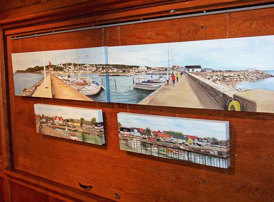 Galleri Stationen 2008 -02