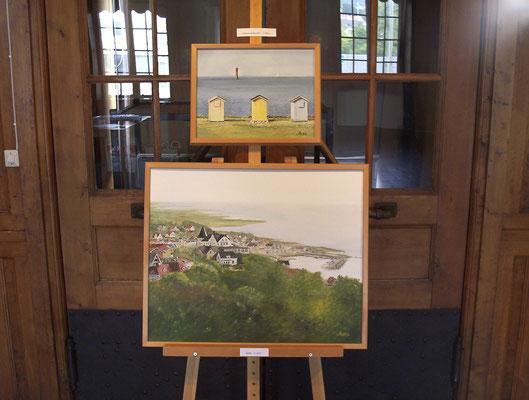 Galleri Stationen 2007 -02