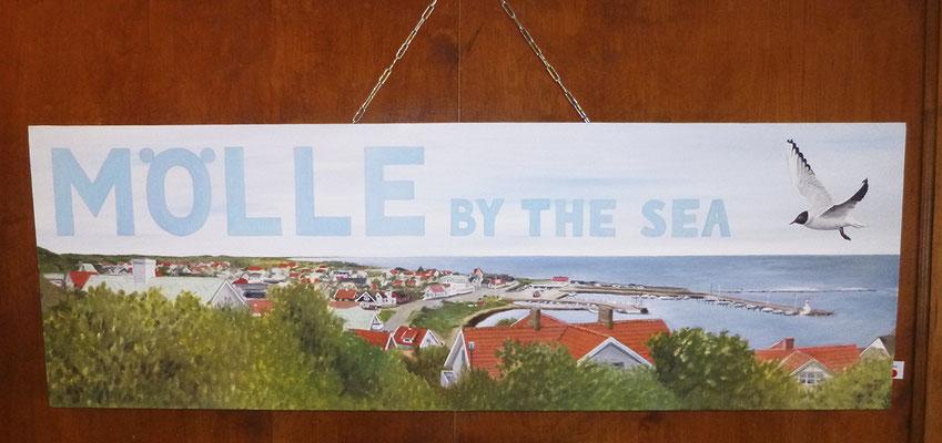 Möller by the sea