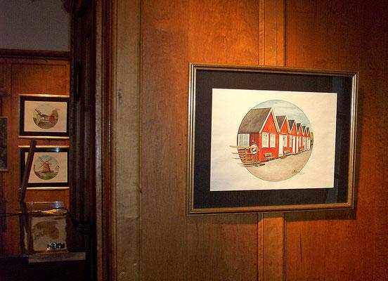 Galleri Stationen 2008 -01