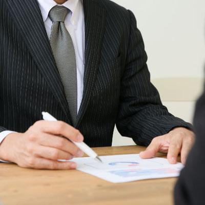 経営コンサルタントや専門家へのご相談