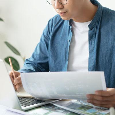 ベトナム語及び中国語、タイ語の翻訳と通訳
