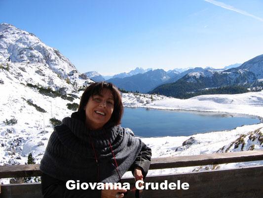 Giovanna Crudele