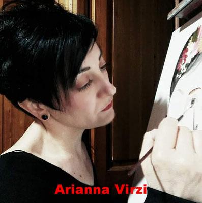 Arianna Virzi