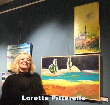 Loretta Pittarello