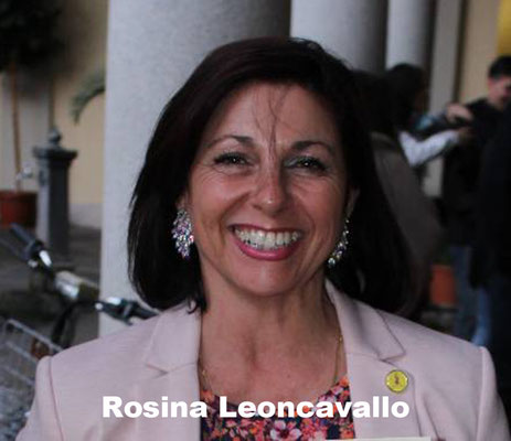 Rosina Leoncavallo