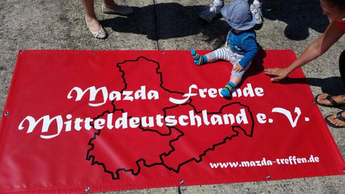 Mazda Freunde Mitteldeutschland e.V.