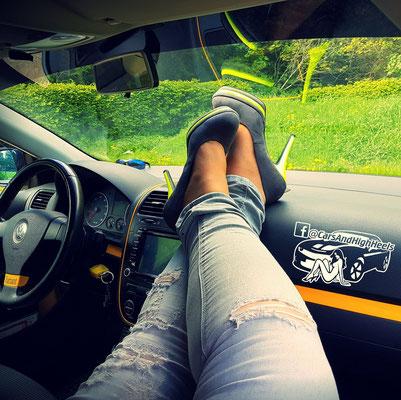 Cars&High Heels