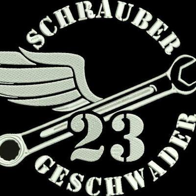 Schrauber Geschwader 23