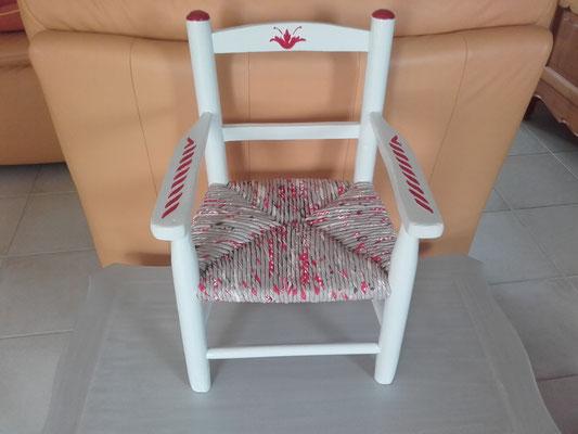 le rempaillage de chaises site de caloue deco relooking. Black Bedroom Furniture Sets. Home Design Ideas