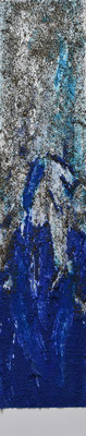 tracés d'azur, dyptique, 20 x 100 cm, 2016, 200 euros