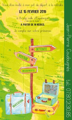 design graphique, création Marie Donnot, atelier idéEphémère, 64260 Bielle