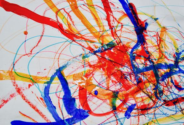 arabesques en folie, atelier idéephémère, 64260 Bielle