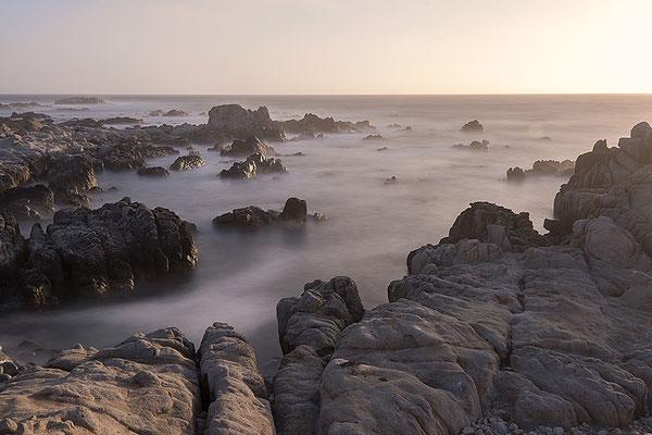 Strand bei Pacific Grove California