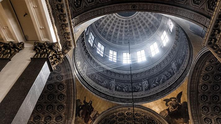 St. Petersburgs: Kasaner-Kathedrale