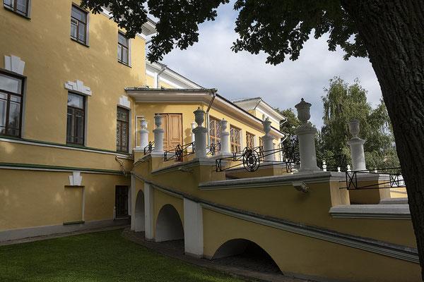 Gouverneurspalast von Jaroslawl