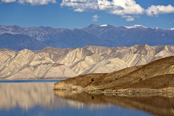 Zwischen Osh und Bischkek/ Kirgisistan