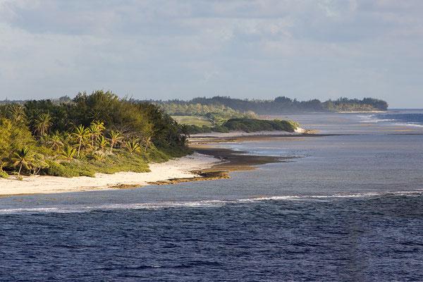 Atoll Rangiro