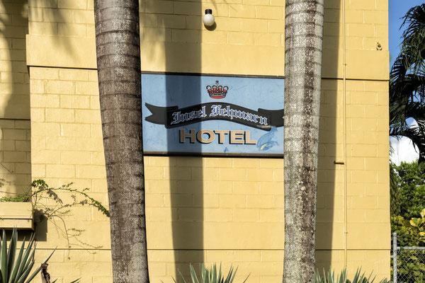 Insel Hotel Fehmarn in Apia