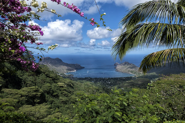 Nuku Hiva / Marquesas Inseln