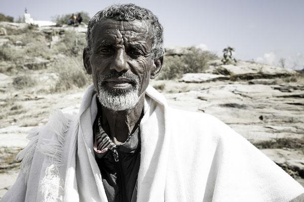 Äthiopier, Äthiopien