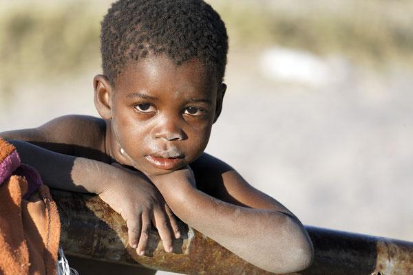 Bostwana Okovango Delta Botwana