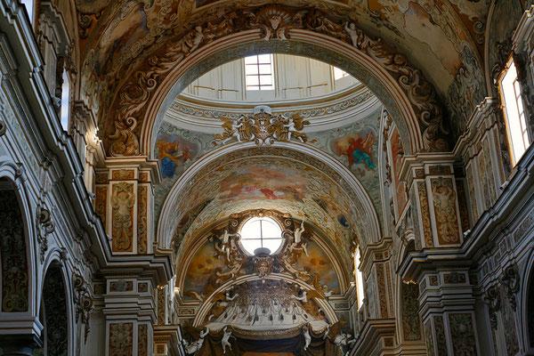 Kathedrale von Mazara del Vallo Sizilien Italien