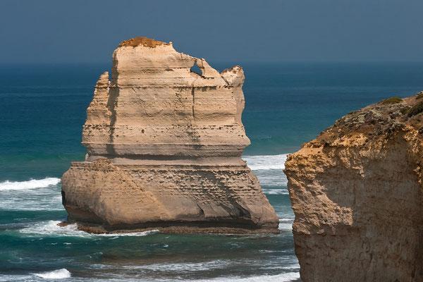 Twelve Apostles zwischen Princetown und Port Campbell im Coastal Ward Australien