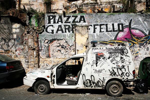 Palermo Sizilien Italien