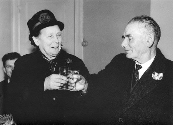 Marianne en Lens
