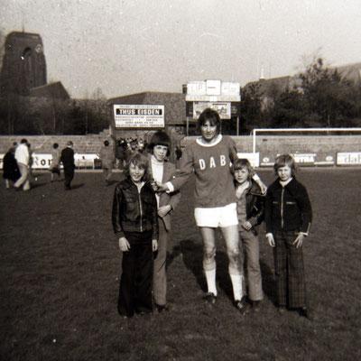 Mathy Billen patro 1974 met stieners