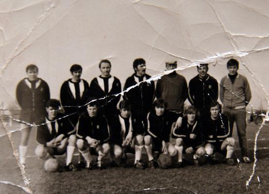 WVV-NFC 13-02-1972 2-1 ploeg