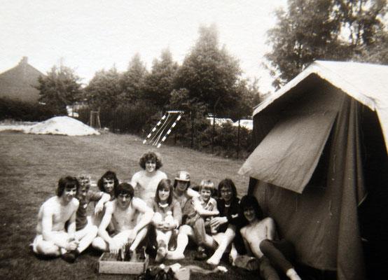 Mathy Billen tornooi skol boys weert 1974