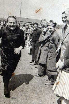 Gouden bruiloft Segers-Neyens 1946 housloupe