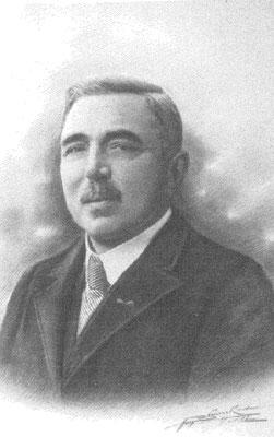 Peeters Jacob geboren 19 september 1867 en overleden 19 februari 1944.  Burgemeester van 1908 tot 1933.