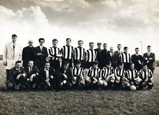 WVV seizoen 70-71