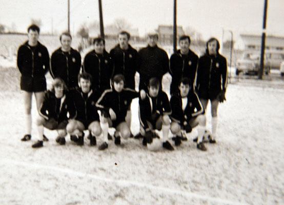 WVV-Elen 30-01-1972 2-1