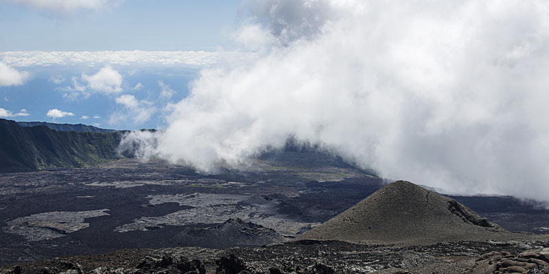 Douceur rafraîchissante -  Ile de la Réunion - Avril 2016.