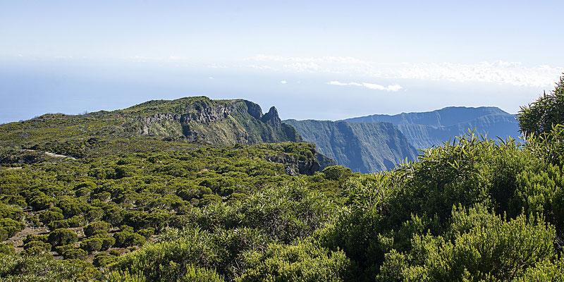 1 Heure après - Ile de la Réunion - Mai 2016.