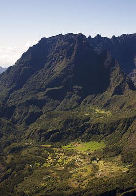Bout de France -  Ile de la Réunion - Mai 2016.
