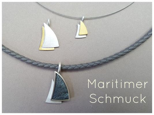 Maritimer Schmuck