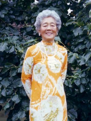Mme Takata