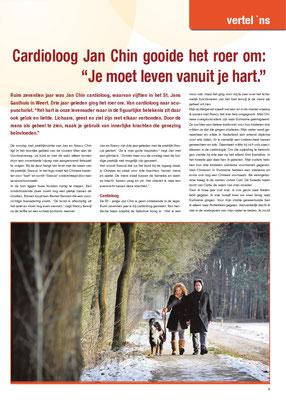 WTV-magazine deel 1