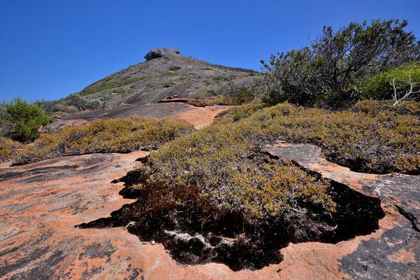 Australien, Australia, Westaustralia, Western Australia, Landschaft, Felsen, Wanderung, Cape Le Grand Nationalpark