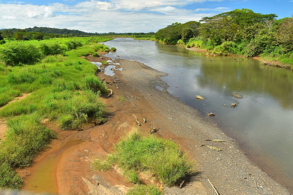 Pura Vida - Costa Rica - Monteverde - Rio Tarcoles