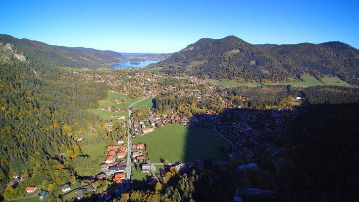 Drohnenfoto - Vogelperspektive - Drohne - Drohnenbild - Luftaufnahme - Schlieree - Jofefstal - Neuhaus